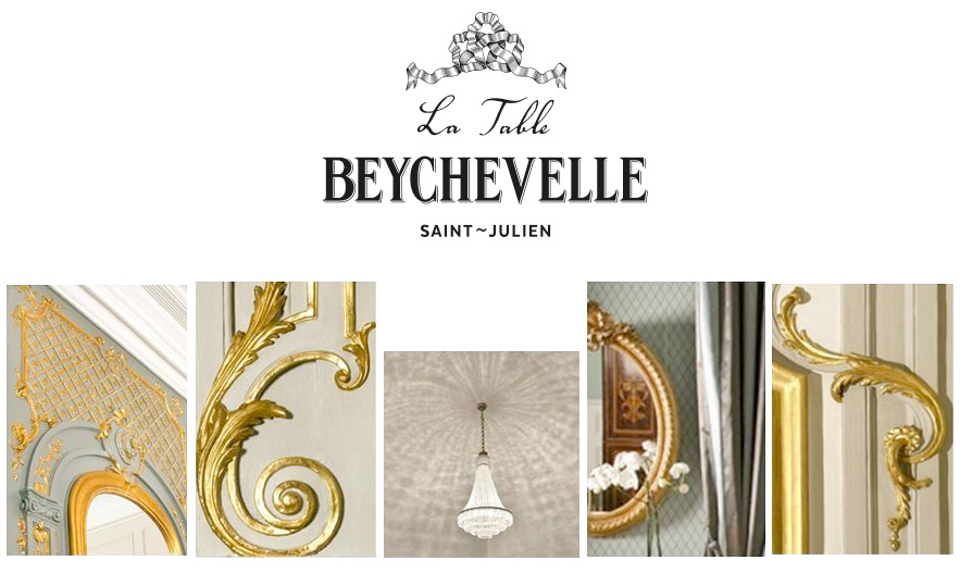 La Table de Beychevelle