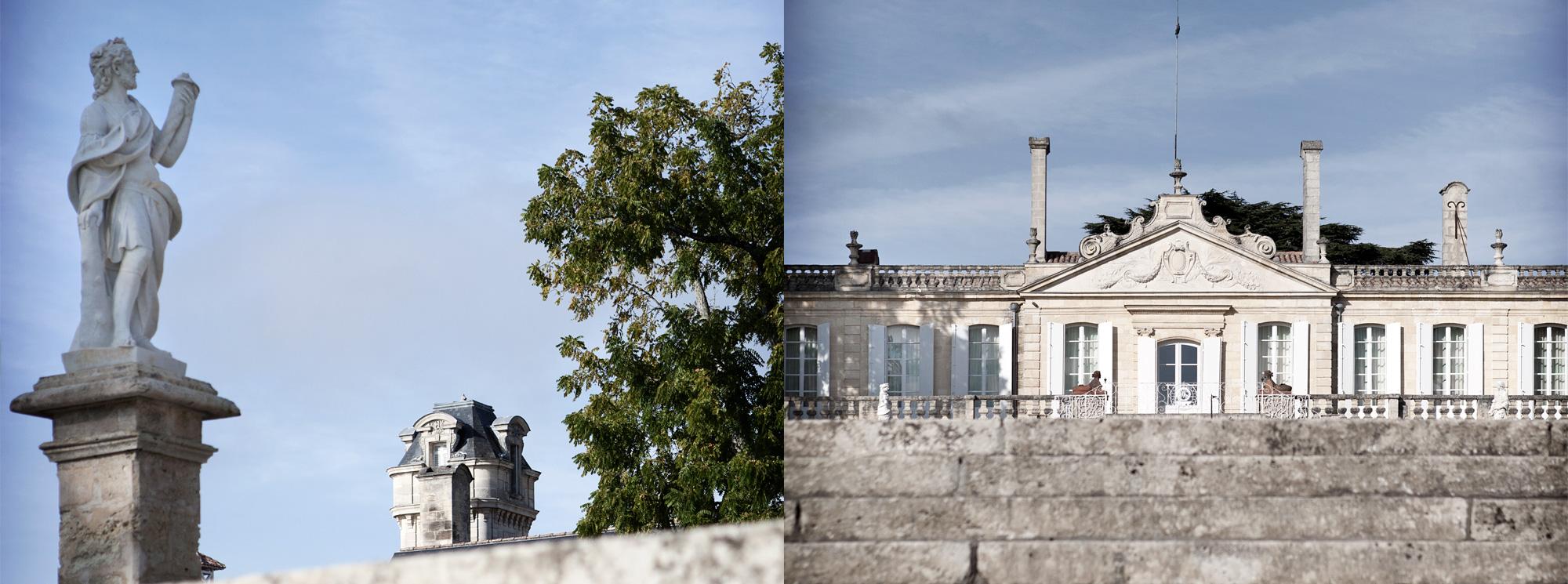 Château Beychevelle - Les propriétaires