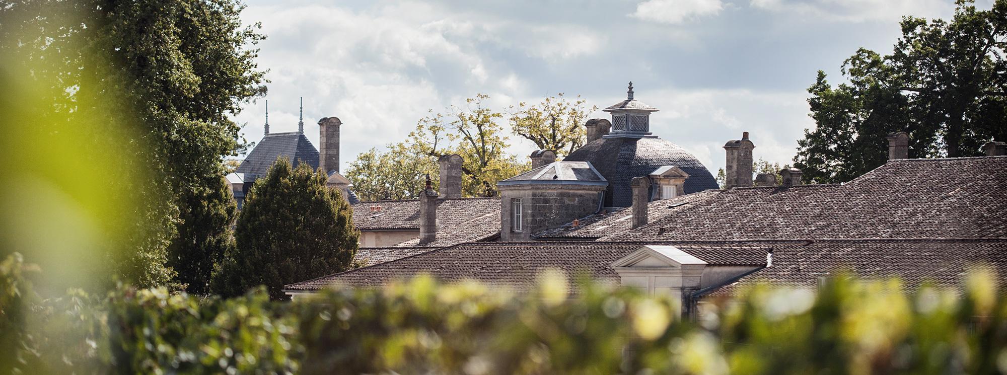 Château Beychevelle - 然后
