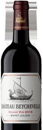 龙船酒庄Grand vin