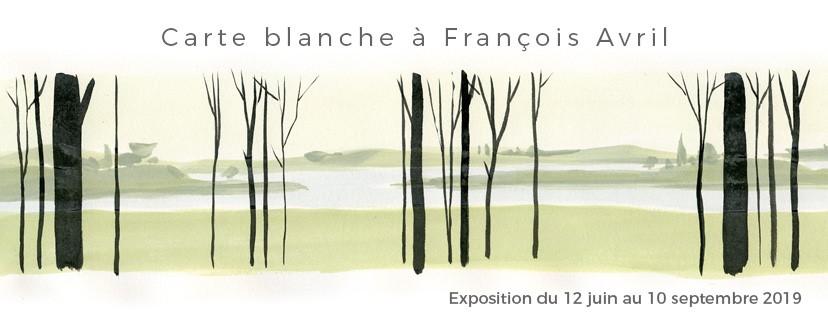 Bandeau François AVRIL